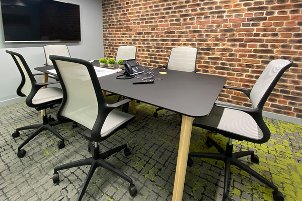 Office furniture specialists